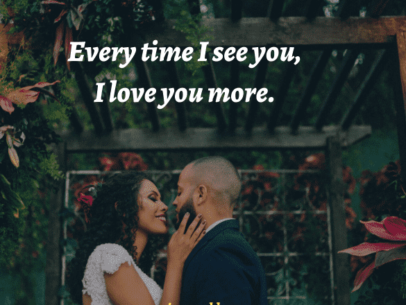 250+ cute and romantic couple captions